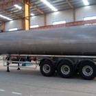 LPG gas tanker 47m3 for sale