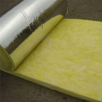 Kingflex Great Quality GLASS WOOL INSULATION ROLL/BOARD/SHEET/BATTS/BLANKET