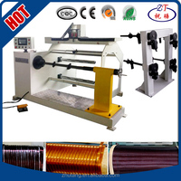 High Quality wire winding machine with insulated copper wire prices