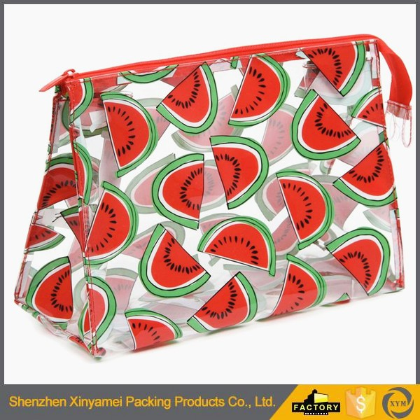 new custom logo frosted slider pvc cosmetic plastic ziplock bag/Pvc Gift Bag/ pvc cosmetic bag/ pvc ziplock bag