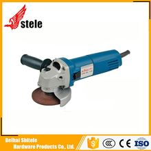 Top grade excellent quality petrol angle grinder