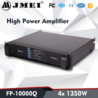 FP10000Q Fp20000q Professional 4 Channel Surround