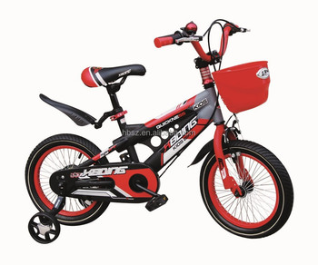 Hot sell kid bike/kids bicycle/child bike for boys prince