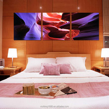 abstract colorful painting modern hotel decorative wall art oil painting canvas paintings