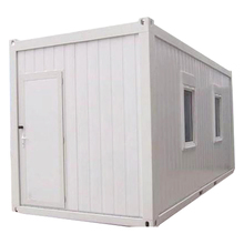 Modern Fire proof Mobile Prefabricated/Prefab House Container House for Sale