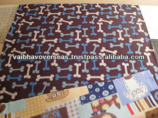 Fleece Dog Blankets manufacturer