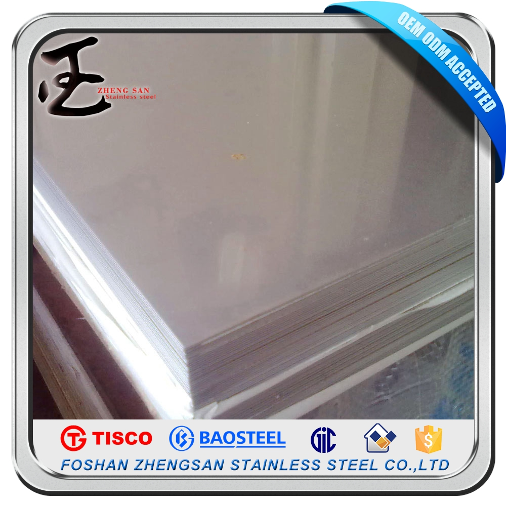 Top Selling Products Stainless Steel Shim Plate Ss 409