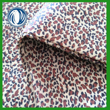 Woven technic polyester material kain taffeta polos fabric from Shaoxing manufacturerfer for clothing