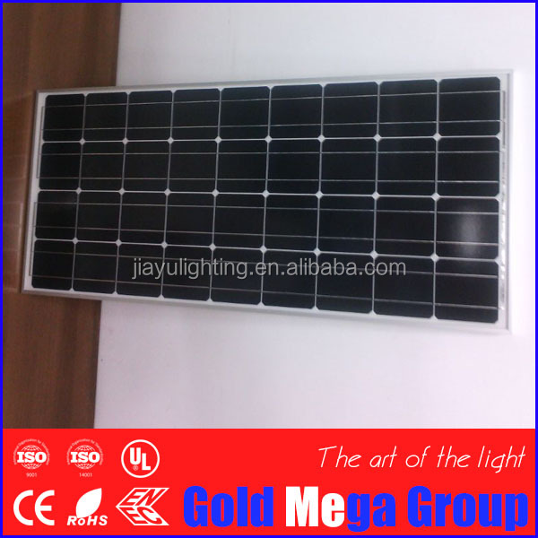 20 year warranty high capacity 30 watt photovoltaics monocrystalline silicon solar panels solar cell module for solar system