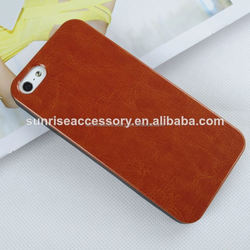New Arrival replacement parts for iphone 5 back cover housing