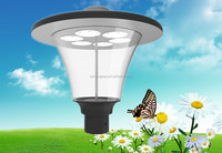 2015 new 35W-65W Aluminium die casting COB LED Garden light housing led garden light/ led lighting shell