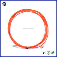 Supply Lc Duplex Multimode Fiber Optic