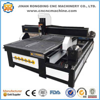wood cnc router machine/3d cnc router wood/4 axis cnc router with high speed