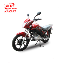 Guangzhou factory OEM 150cc kavaki fashion cheap motorcycle
