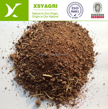 Tea Seed Meal, Powder, Organic Fertilizer For the Grass