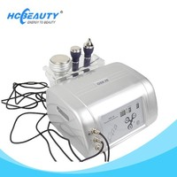 3 in 1 ultra explosive speed grease cavitation beauty machine