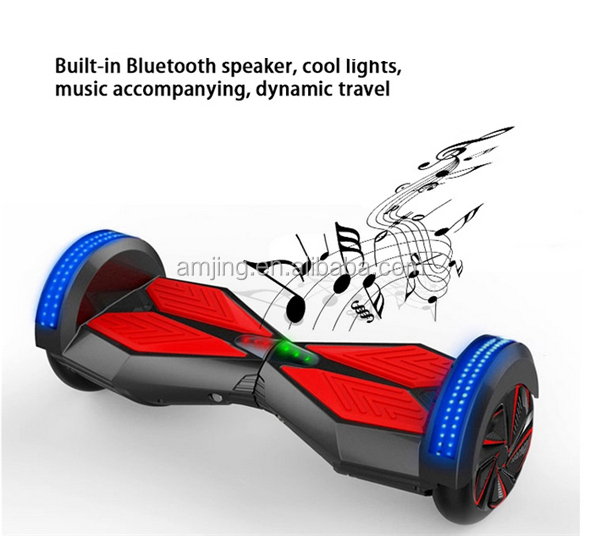 Hot sales 2 wheel self balance board