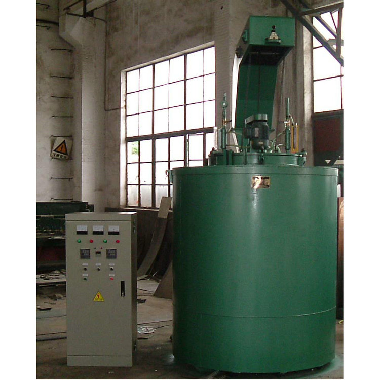 Factory Supply High Efficiency Brass Steel Copper Annealing Furnace