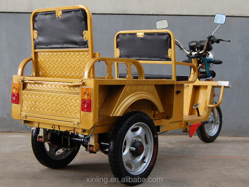 MINI TRICYCLE mini tricar passenger model tricycle