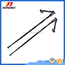 aluminum ski poles manufacturers/alloy 6061 7075 aluminum adjustable stick