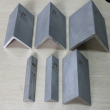 Angel iron/ hot rolled angel steel/ MS angles l profile hot rolled equal or unequal steel angles steel