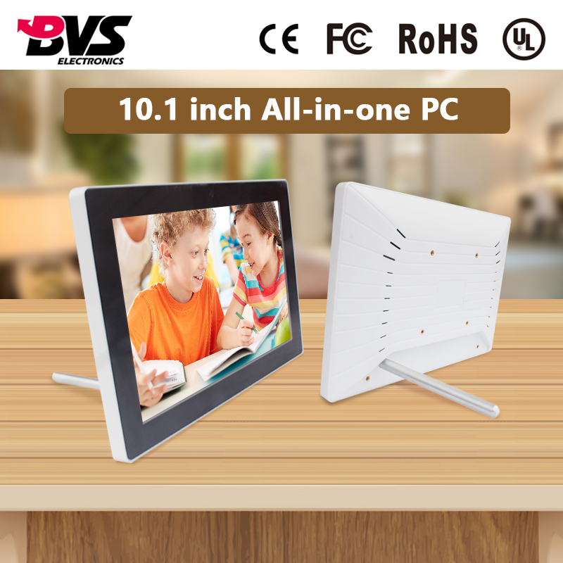 10 inch 1920*1080 android all in one pc with RK3188 Core 1.6Ghz