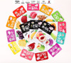 2016 Newest Printed Plastic Bags for Food