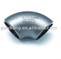ASTM A815 UNS S31803/S32750/S32205 Elbow-Butt welding & Seamless