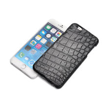 Heyco high quality colored crocodile skin phone case for huawei p9 cell phone