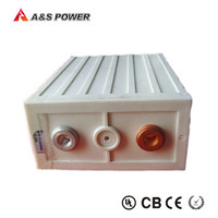 rechargeable prismatic 3.2V 160Ah lifepo4 electric vehicle battery