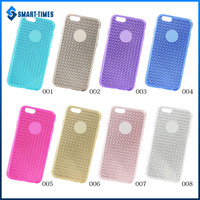 [Smart Times] Popular Diamond Best Wholesale Price TPU Ultralight Case for iPhone 6