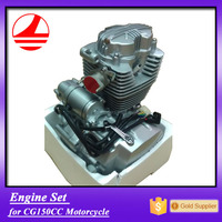 Factory Export spare parts CG 150CC Three wheel motor cycle engine
