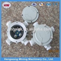 mining junction box without Fuse base in the ceiling light