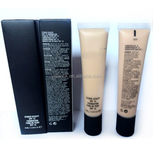 6 Colors Long Lasting Liquid Makeup Face Foundation For Oily Skin