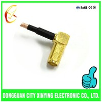 Super Quality male and female cable connectors rg58 coaxial connector