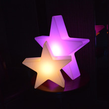 2012 NEW DESIGN christmas tree 60-240cm acrylic five-pointed star jewelry top star pressure section optical fiber tree