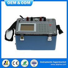 DZD-6A Deep Underground Water Detector Resistivity Meters For Ground Water Exploration