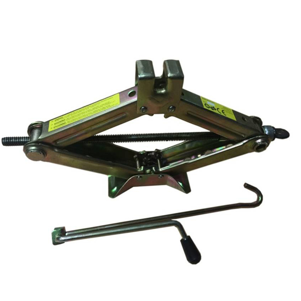 Professional Manual 1Ton to 2Ton Car Mini Screw Scissor Jack