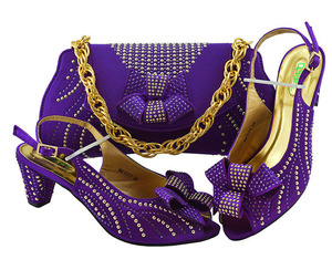 4bf886e52f26 Promotions italian shoes and bag set guangzhou factory price African shoes  and bags women shoes and bags to match
