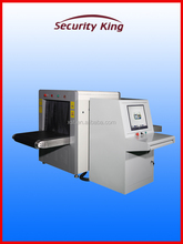 Airport x-ray machine with factory price, dental x-ray scanner equipment for luggage checking