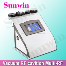 fast weight loss cavitation heater with rf
