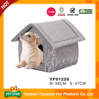 Wholesale Soft Lucky Pet Dog Beds