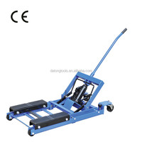 1500 Lbs ATV/Motorcycle lift hydraulic motorcycle lift With CE