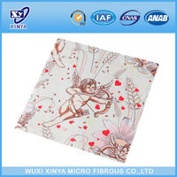 microfiber mobile phone cleaning cloth