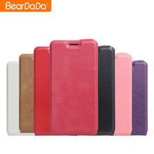 Best Selling leather mobile cover phone case for lenovo k6