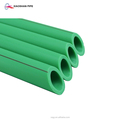 DIN 8077 standard high pressure ppr pipe pn20 for turkey market