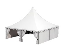 Aluminum big event Wedding party tent