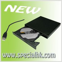 External USB CD RW DVD Driver