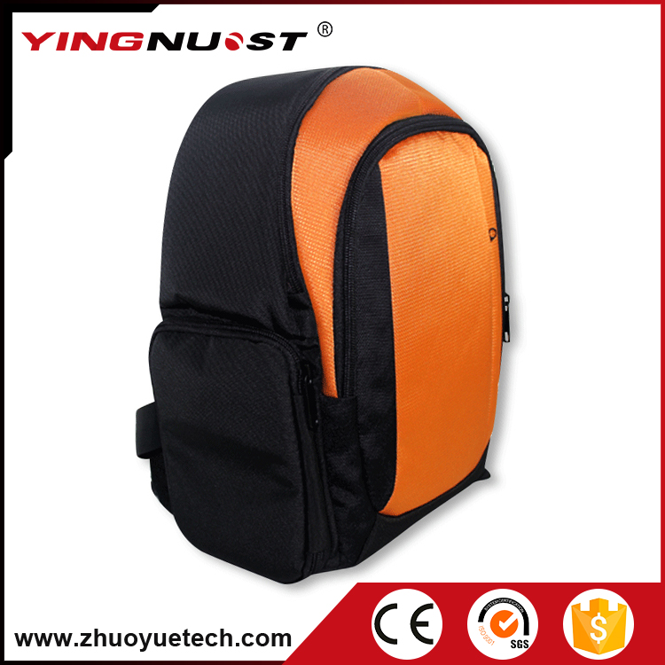 Soft Bag Type DSLR Cute Computer Laptop Anti Theft Camera Digital Video Backpack Bag