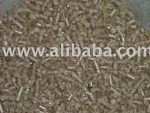 Dried Apple Pomace (Pellet Type)